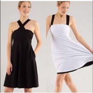 Lululemon Loop de Lulu Reversible Dress
